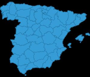 Áreas de actuación en Granada: en qué lugar tasamos